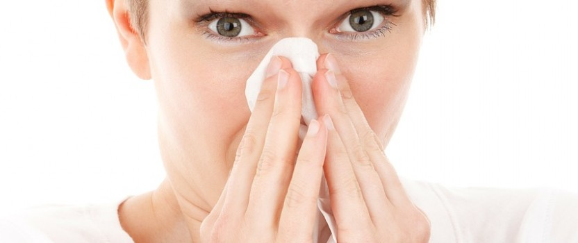 Suffer From Allergies? Why Do They Happen?